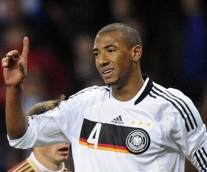 Jerome Boateng - Germany (Getty)