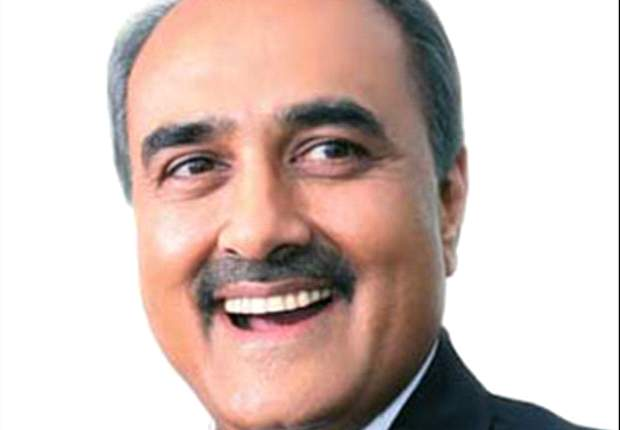 To attribute Venkatesh's demise only to football management would be ridiculous – AIFF president Praful Patel
