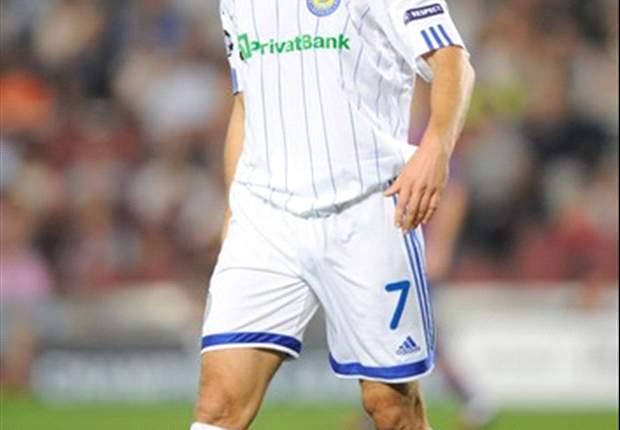 Andriy Shevchenko Kagumi Stephan El Shaarawy