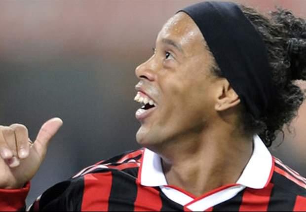 Ronaldinho: Milan Are Like Barcelona