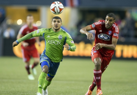 Klinsmann: Yedlin a huge talent