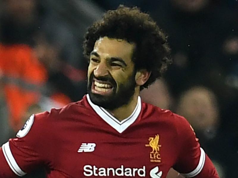 LIVE: Liverpool vs West Ham