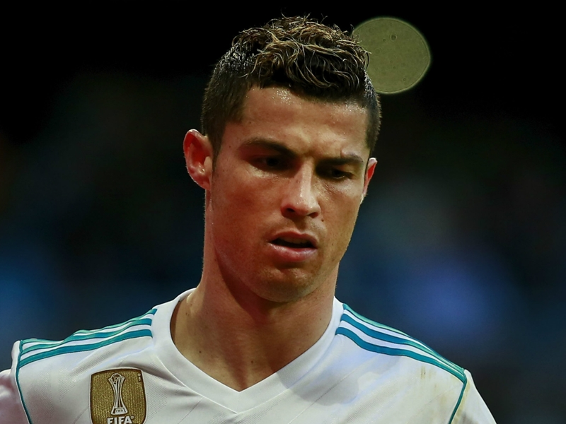 LIVE: Real Madrid vs Alaves
