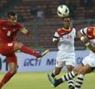 Laga Indonesia Kontra Timor Leste Tak Dihitung FIFA