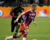 Schweinsteiger back in Bayern training