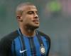 Inter midfielder Rafinha Alcantara