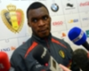 Benteke to start for Belgium