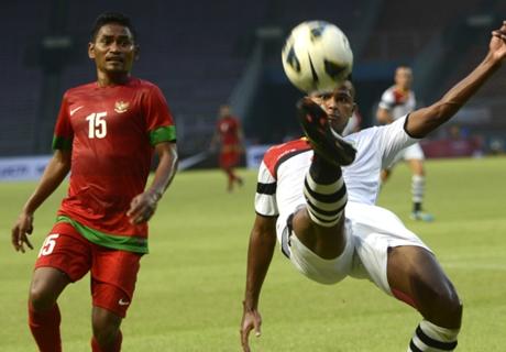 Indonesia Menang 4-0, Riedl Kurang Puas