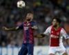El Arsenal, a por Alves y Pedro
