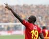 Beşiktaş'ın hedefindeki Demba Ba, Çin'e döndü