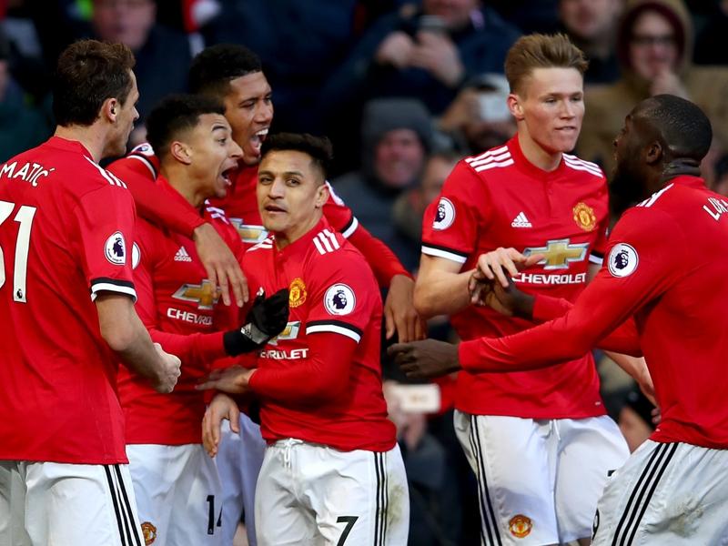 Manchester United-Chelsea 2-1, Lukaku et MU renversent Chelsea