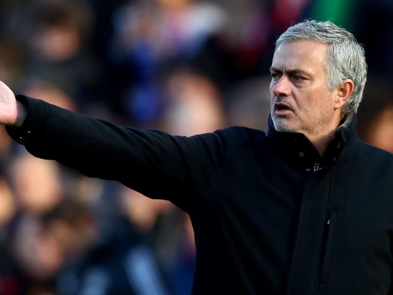 "Manchester United, Mourinho : ""L'attitude a été cruciale"""
