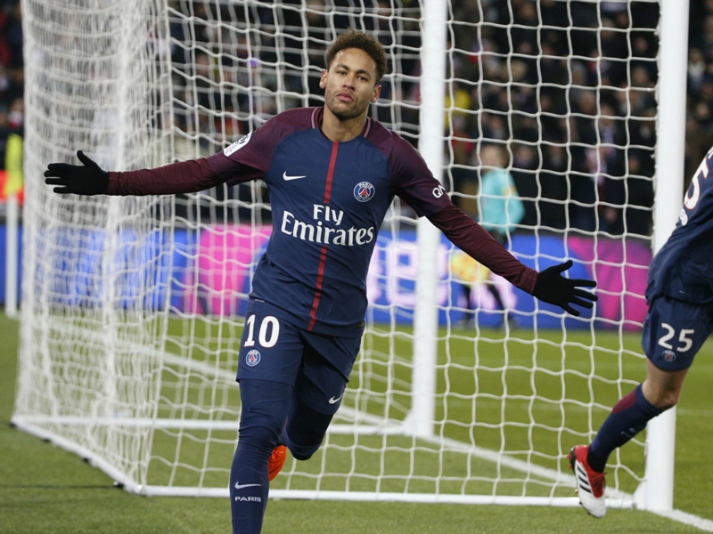 Le tournoi Neymar Jr's Five est officiellement ouvert en France !