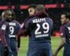 PSG, Marsilya'yı rahat geçti: 3-0
