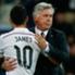 Ancelotti zou Pérez hebben afgeraden om Reus aan te trekken