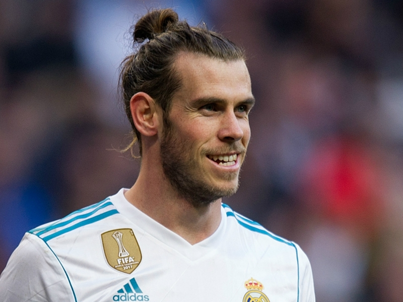 Real Madrid - Bale égale le record d'apparitions en Liga de Beckham