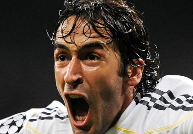 Report: Raul Possibly Headed To MLS This Summer