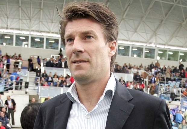 Michael Laudrup reveals he almost joined Liverpool, not Juventus