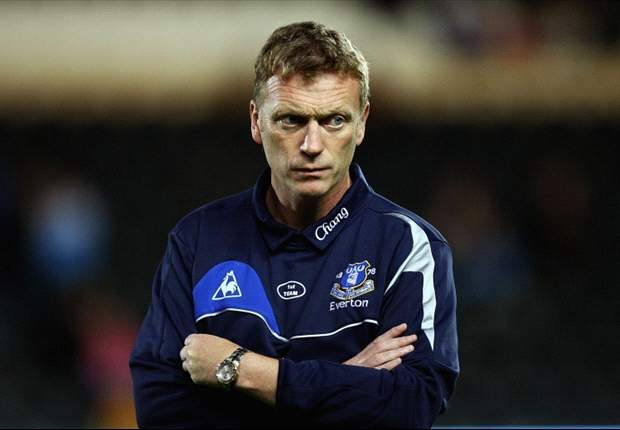 David Moyes hopes to beat Manchester City as Everton enter last chance saloon to save season