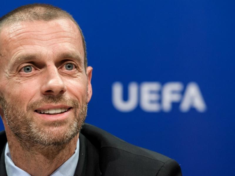 Une réunion entre l'UEFA et les clubs pour évoquer une réforme de la Ligue des champions