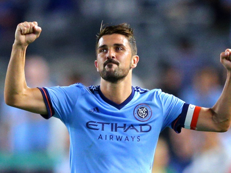 NYCFC's 2018 season preview: Roster, projected lineup, schedule, national TV and more