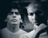 Zidane: Maradona Di Level Berbeda