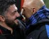 يملك ديربي ميلانو شعبية كبيرة ليس فقط على صعيد جماهير كرة القدم، ولكن على صعيد أهل الفن والرياضات الأخرى، ونتعرف في هذا التقرير على أبرز مشجعي الفريقين من المشاهير