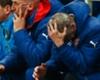 Wenger Diminta Belajar Dari Kesalahan