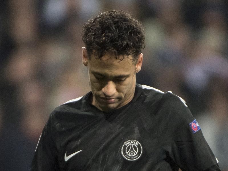 PSG - La presse espagnole envoie Neymar au Real Madrid et à Barcelone