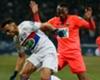 Herve Bazile Fernando Marçal Caen Lyon Ligue 1 01032018