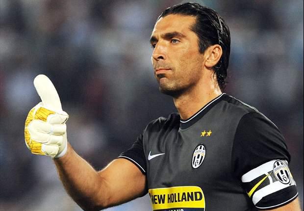 IFFHS Name Juventus' Gianluigi Buffon As World's Best Goalkeeper