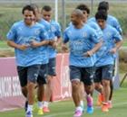 Uruguay jugará con Marruecos