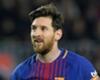 Lionel Messi, Malaga - Barcelona maçının kadrosundan çıkarıldı