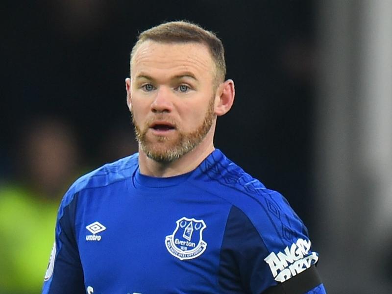 D.C. United boss Olsen confirms Rooney interest