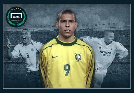 FOKUS: Ronaldo Fenomena Sejati Sepakbola