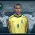 Als fünfter Spieler wurde Ronaldo in die Goal Hall of Fame aufgenommen