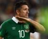 Keane & Gibson Diistirahatkan Irlandia