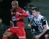Jimmy Briand Baptiste Santamaria Angers Guingamp Ligue 1 03032018