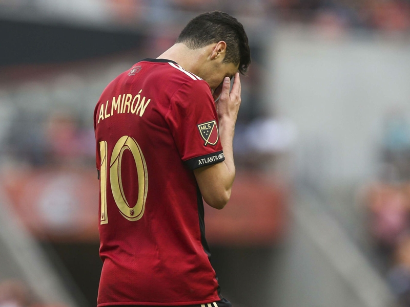 Brutal opening loss a wake-up call for Atlanta United