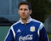 Martino: Messi needed out wide
