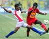 Toure is best striker in Ghana – Kotoko's Owusu
