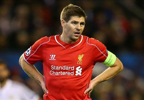Preview: Liverpool - Stoke