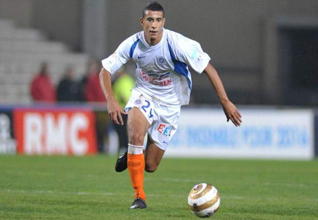 Montpellier's Belhanda: I dream of a move to Dortmund or Bayern