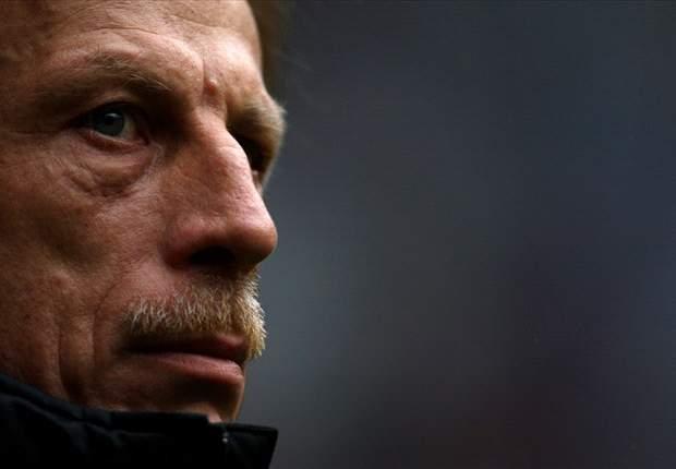 Christoph Daum will zurück in die Bundesliga