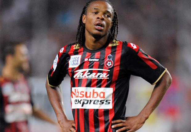 Nice general manager Patrick Governatori: No Tottenham move for Loic Remy