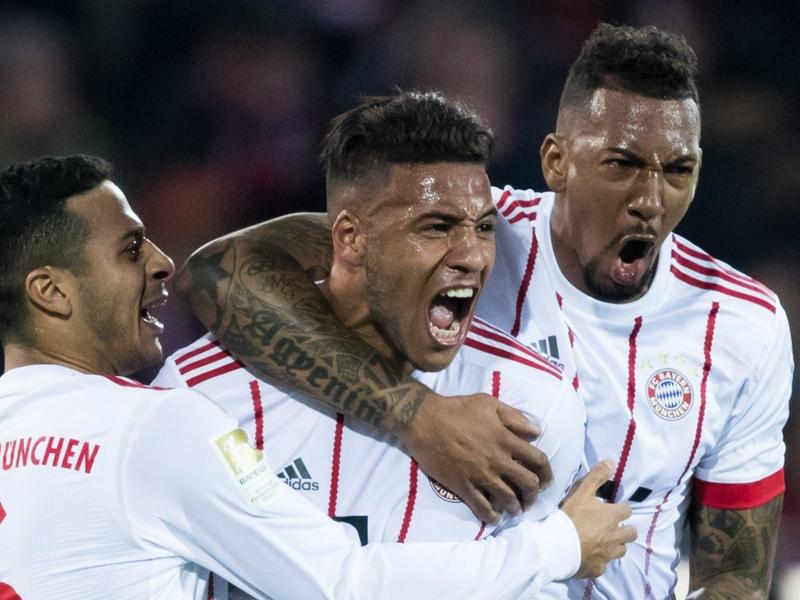 """Bayern, Heynckes loue """"le comportement exemplaire"""" de Tolisso"""