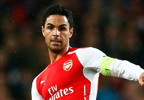 Arteta signs new contract