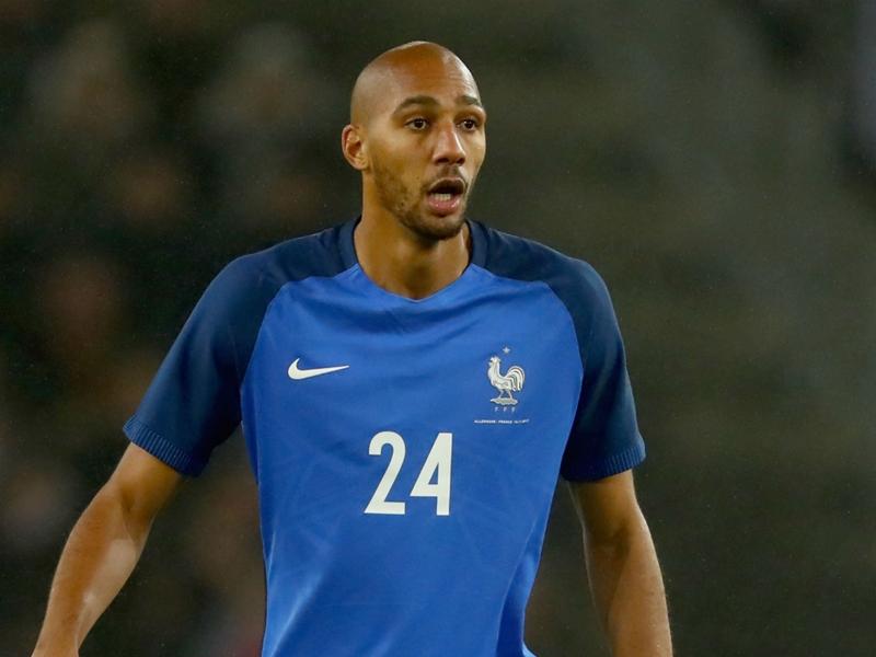 """Equipe de France, N'Zonzi : """"Je n'y pensais pas vraiment"""""""