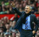 Mourinho rant purely tactical - Neville