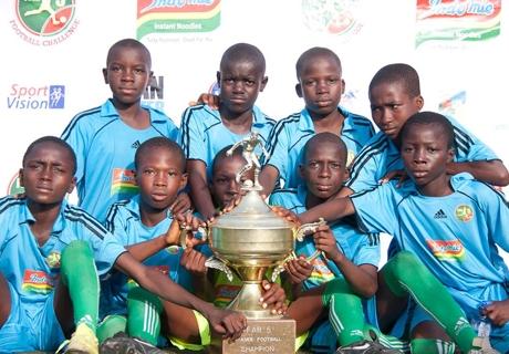 Fab-5 Football Initiative starts Jan 28